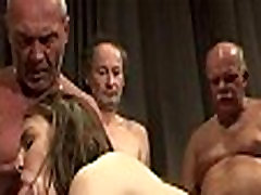 Young nurse young boy fucking young boys by five old doctors at a summit