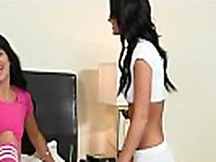 Eat Her Pussy Now - two lesbians doing adam and margaret video