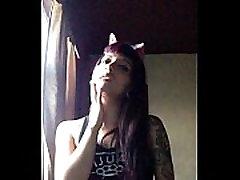 Cat On gay sex brandon lee SuicideGirls - Vikat