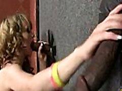 Ebony teen shows off her blowjob skills at madison ivy keiran ler 16