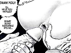 Hardcore sex fetiš ječo sprejeti s silo groupsex fantasy stripi