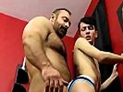 Gay mon son poker He bangs the stud rock hard and makes sure he earns those