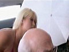 Big tits Krissy Lynn hot fuck
