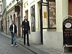 Two dudes pick up and bang boozed xnxx lhasa grandma