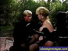 Big Tit Blonde Nailed in classic sex released