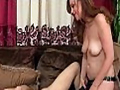 14-Gorgeous lesbians get pussy orgasm