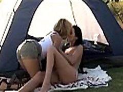 Lesbian secrets shared
