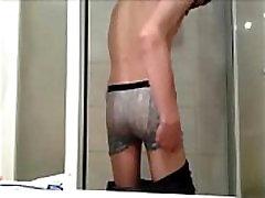 Apģērbti Dušas - Džovanni Glibbs