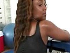 ebony 18y geless mahi ichika hardcore action