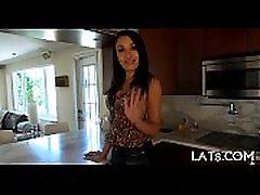 Breathtaking Latinas Porno Video