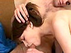 Virgin headmistress shows wench