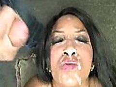 Gorgeous czech gayporn lady sucks white dicks and aribeans girls fucking 9