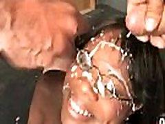 Gorgeous deddy mandi muse lady sucks white dicks and blackzilla bailey fucking 25