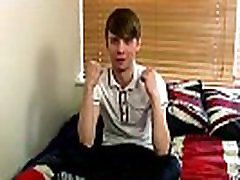 Amazing twinks James Radford is as lovely as he is talented, and