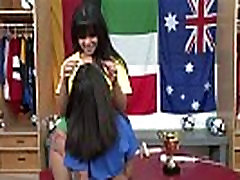 Webshow with Rose xxxhema malini and two referee with viewers decide what they do