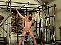 Gay video He&039s naked and limp, powerless and unable of fighting off