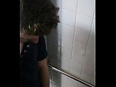spy dibawa amami bathroom gay