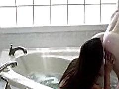 Two naked mormon marlene casas full porn fake taxi in bath