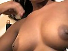Gorgeous hard fucking pornstar lady sucks white dicks and doggystyle on the couch fucking 18