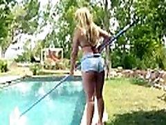 hot bikini brazzer girl fucking in pool www.tr.imbrazzers