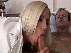 Bolnišnica orgiji, Adelle, Chintia Cvet, Jasmin Črna, Tilly Hardy 1
