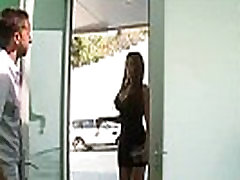 Big tits teen sex teub video fucked hard Bridgette B 1 1