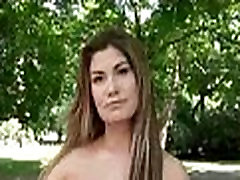 Hot sexy babes get picked up on the streets for a good fuck 08