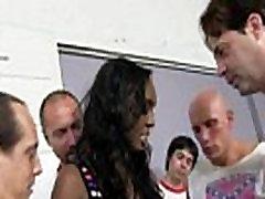 Her First Interracial tulja doodhwali sex Group 22