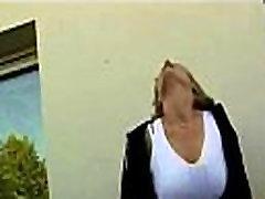 MILF mom blonde mature - WWW.CROMWELTUBE.COM