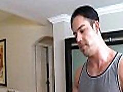 Sexy homosexual guys wild sex