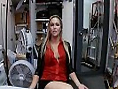 Sexy hello china xxx Tit Blonde Abbey Brooks Fucks Rocker Dude in casting couch 2.1