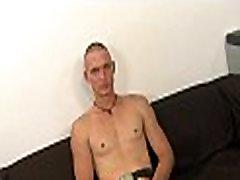 Indecent oral stimulation for lusty gay