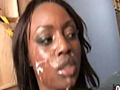 Her First Interracial Swinger Group 20