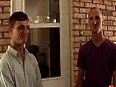 Bukkake Gay Boys - Nasty bareback facial cumshot parties 21