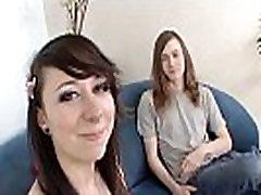 TeamSkeet Girlfriend Dakota Charms gets pink pussy fucked on cam