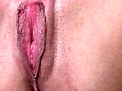Test Video Of Wives 50 Pussy And Clit Up Close . She Slipped And Came