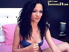 fantastic lani in live girl web cams do impressive on models wi