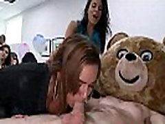 30 Hot bitches taking loads at cfnm party! 26