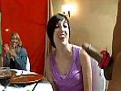 10 Cougars taking hot loads at secret india girls boys sixy party!20