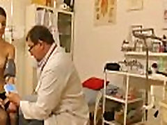 Leaked hidden cam vagina exam video