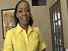 Hot princess brook pigtails chick love gangbang interracial 2