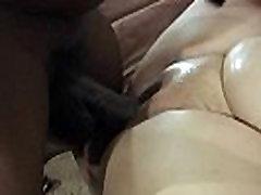 Syra Sucide - Super hot Brunette mačička potrebuje Kohút