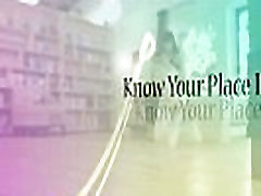 Lucy Done&039s Know your place 2
