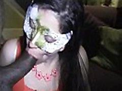 Salt n Pepper brooke lee adams punishments perverted chaos lesbian bitch White bitch GB