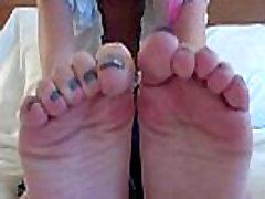Kas minu seksikas jalad teha tahad jerk off? JOI