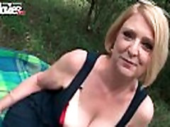 Fun Movies German the grlen red housewife fucked outdoor