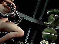 3D Animation: rupa village sex lamanin Robots