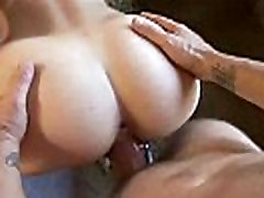 Sexy wild chick gets paid to fuck 21