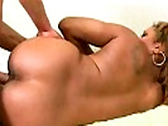 Black Teen With Some Serious Ass in Amateur Video