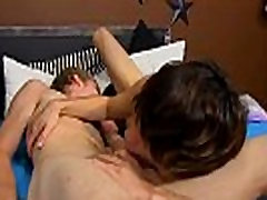 Gay clip of I think almost all men have tasted their own spunk at